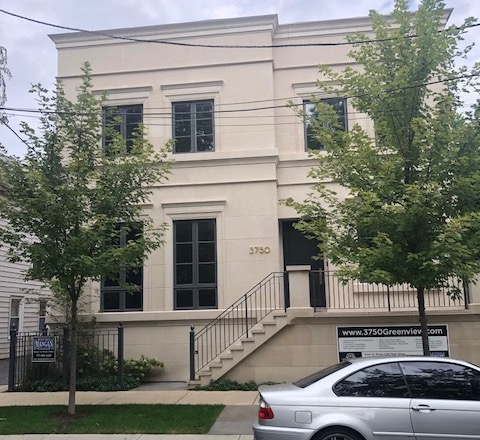 single family home in downtown chicago picture 2